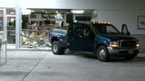 Police investigate smash-and-grab in northwest Houston