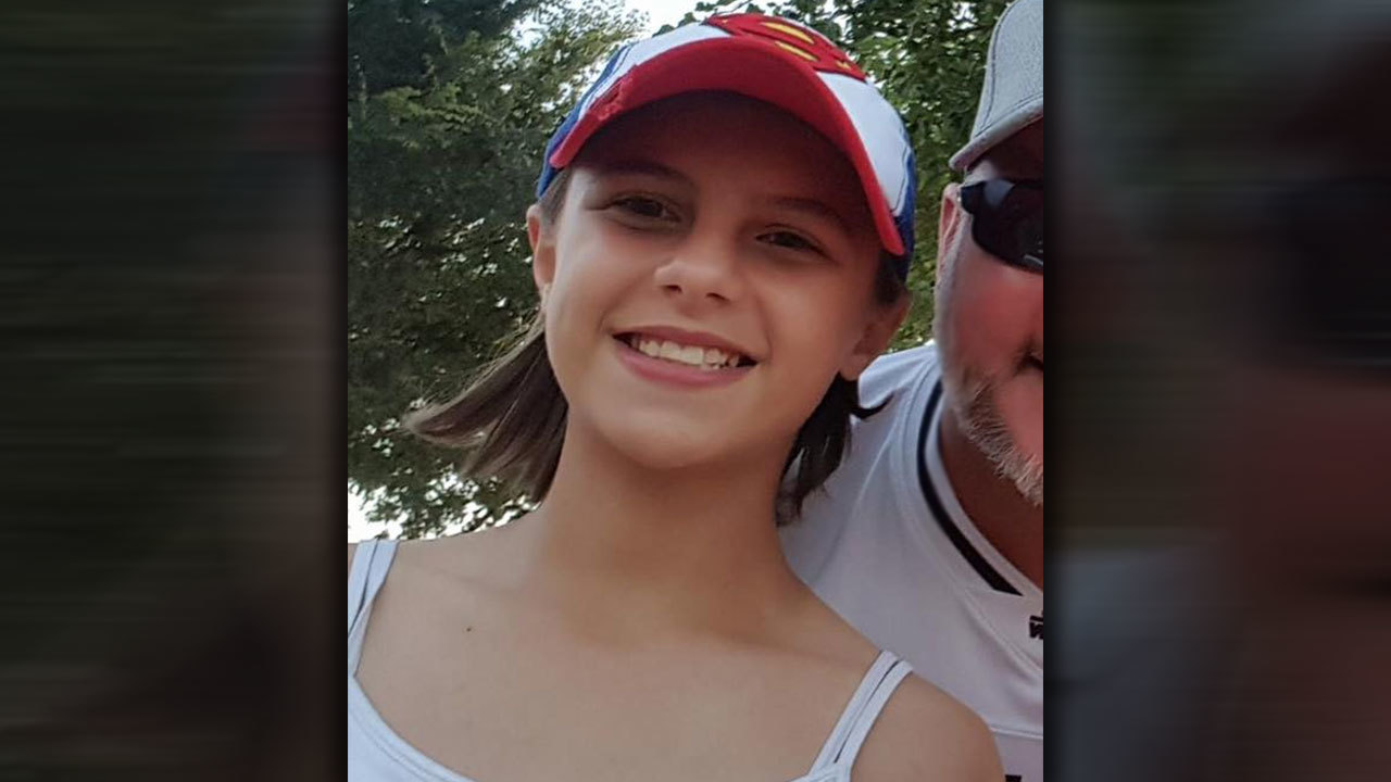 Body of missing North Texas girl found in landfill