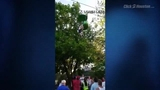 Teen falls from ride at Six Flags
