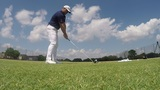 Houston native making a name for himself on World Long Drive Tour