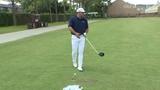 Glenn Wilson Jr. breaks down swing