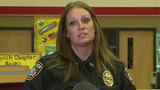 'I used my mommy voice,' says officer who subdued unruly Southwest passenger