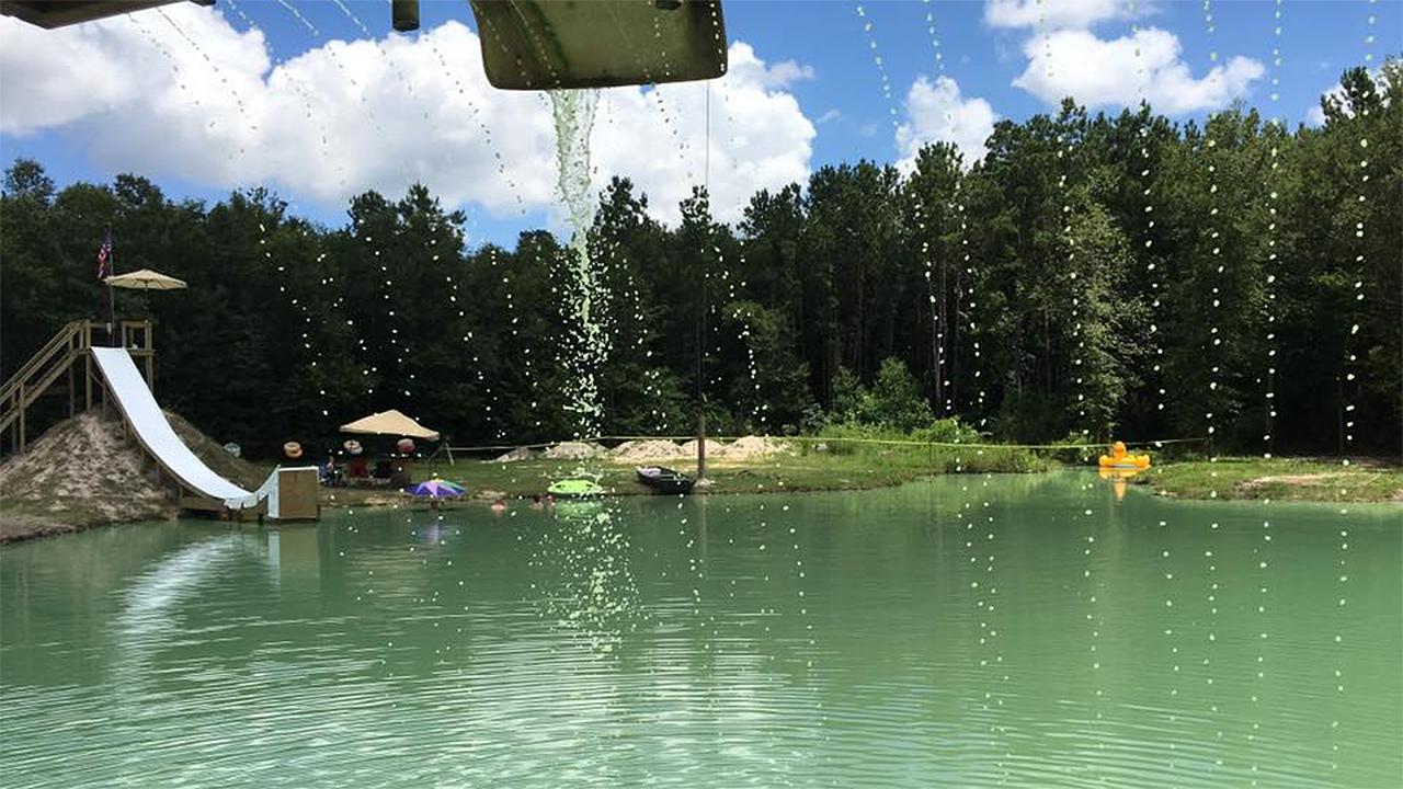 Photos Chadillac S Backyard Waterpark