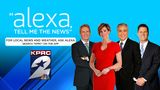 Get Houston news & weather on Amazon's Echo from KPRC2 & Click2Houston