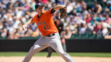 Astros' bullpen poses good problems for A.J. Hinch