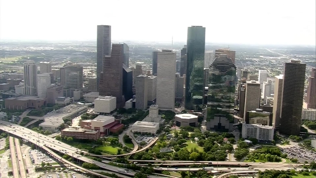 Where does Houston fall on 2019's most & least educated cities in America?