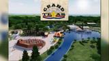 Grand Texas to break ground on Houston-area theme parks