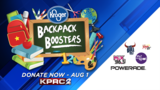 Backpack Boosters: Help local students succeed