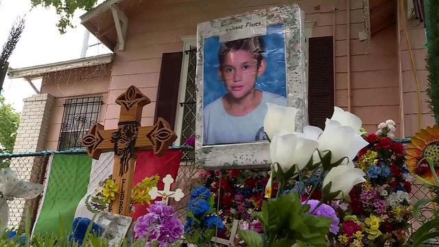 Reward increased to $7,800 in Josue Flores case