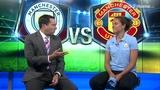 Carli Lloyd Talks About Manchester Derby