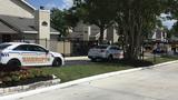 Innocent bystander killed in shooting
