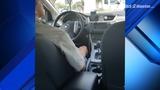 VIDEO: Lyft incident caught on camera