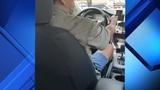 Lyft driver kicks woman out of car