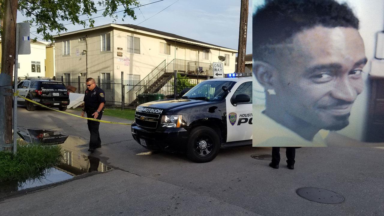 Man Killed In Fourth Ward Shooting Police Say