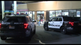 One person injured during store robbery