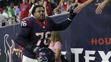 Duane Brown not expected at beginning of Houston Texans Training Camp