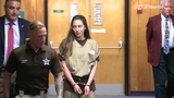 Woman accused of kidnapping baby