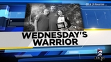 Wednesday Warrior: Lejeune family