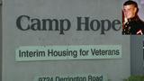 Houston veteran's remarkable recovery