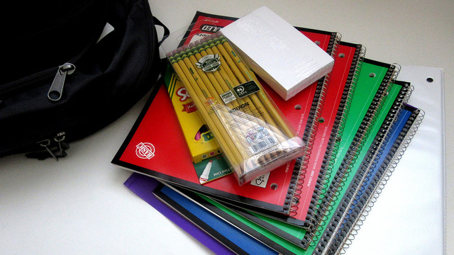 Back-to-school items worth buying at dollar stores, those you should skip