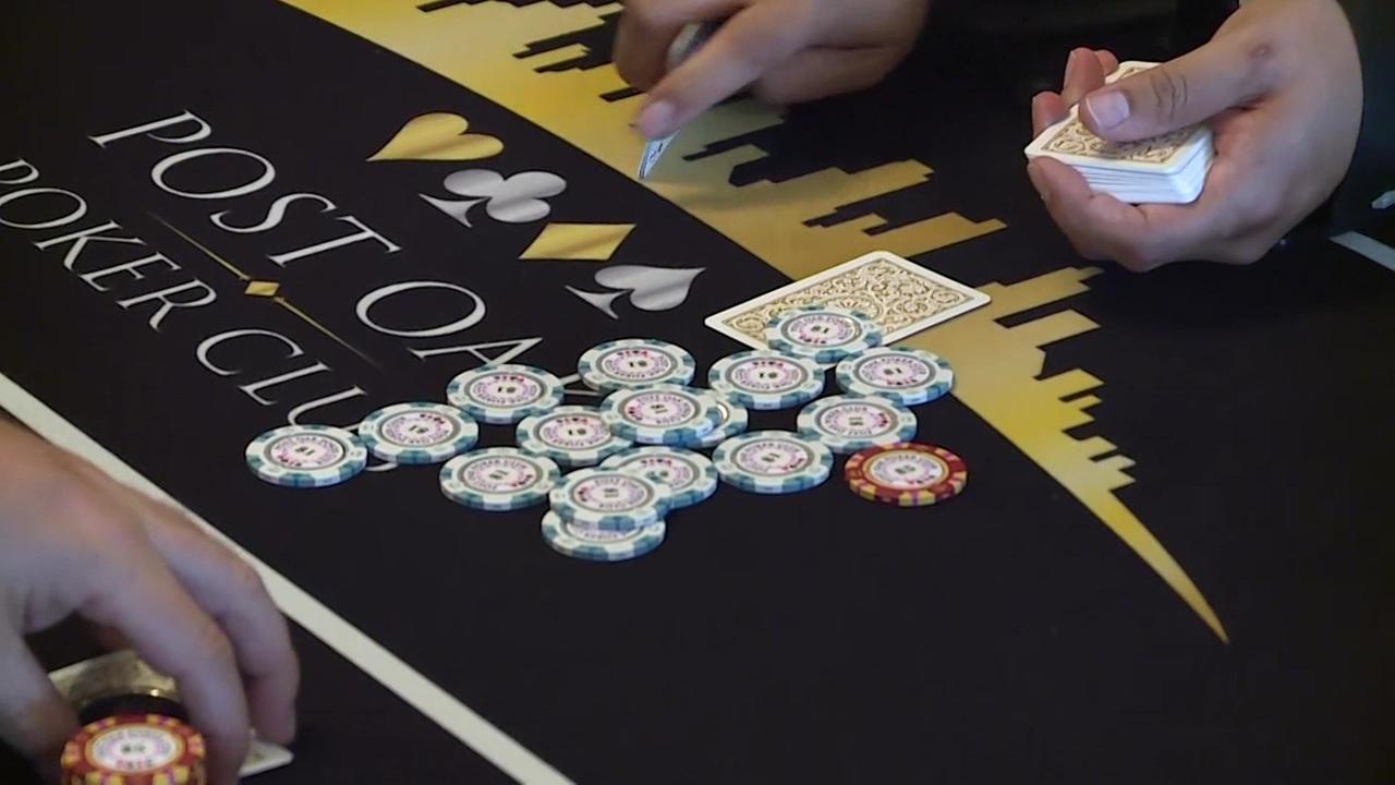 Poker clubs in houston tx