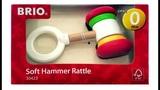 Brio rattle recalled over choking hazard