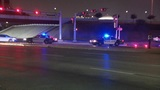 Woman hit by vehicle in west Houston