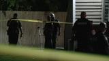 1 shot, children injured in home invasion in northwest Harris County