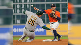Keuchel throws 7 shutout innings in Astros' 3-1 win over A's