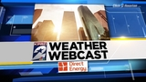 More heat, humidity on tap Friday