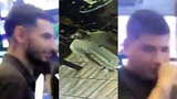Woman killed, man shot outside bar
