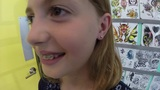 Growing trend: Tattoo parlor ear piercings for minors