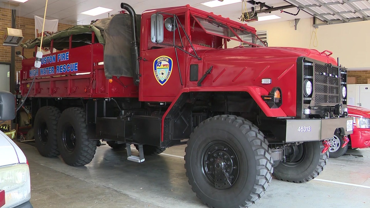 Hfd To Request 12 Million In New Emergency Equipment
