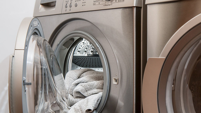 How to clean clothes after a flood