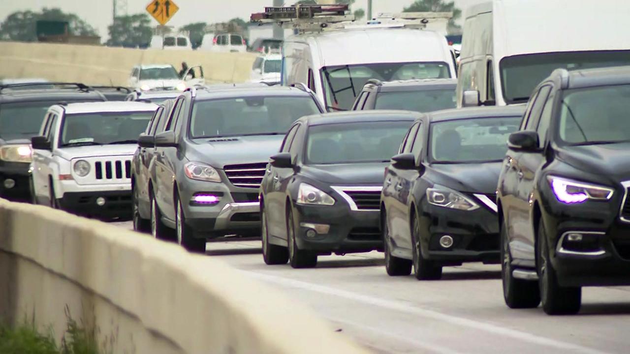 2 big road closures planned in Houston this weekend - KPRC