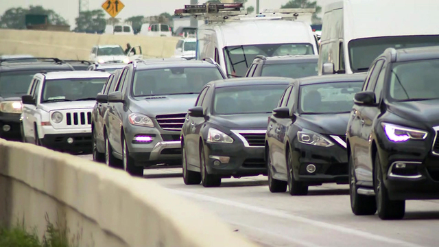 Toll Roads Changes