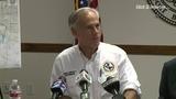 Gov. Abbott gives update on Harvey response, recovery efforts