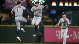 Astros: Then and now