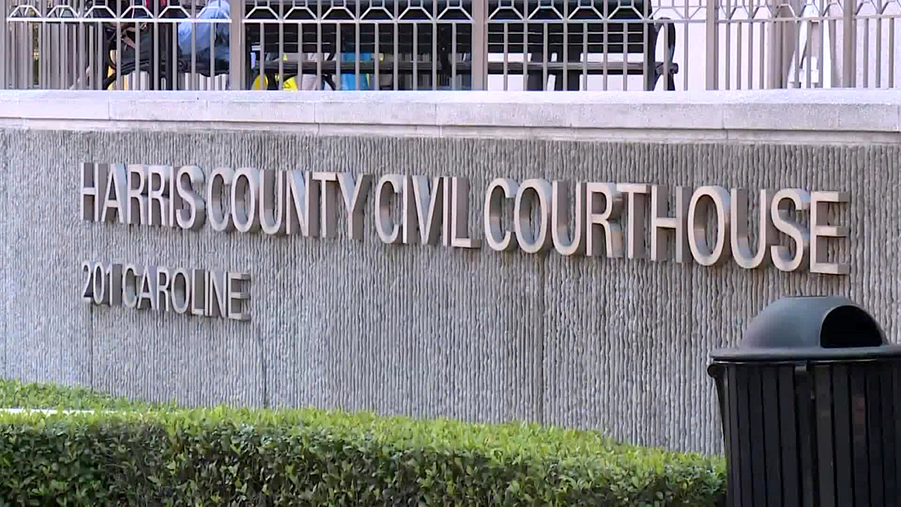 Harris County criminal courts resume in civil courthouse ...