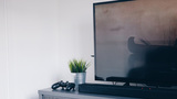 Apocalyptic emergency alert flashes across TV screens