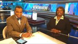 Houston Newsmakers: Dr. Marla Fielder discusses her experience at GRB