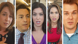What we remember about Harvey, from KPRC reporters, anchors