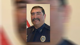 Funeral held for Metro police officer killed in motorcycle crash