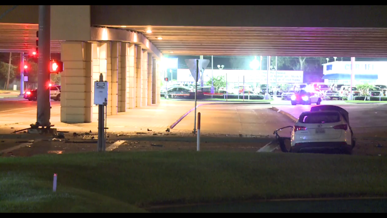Houston Car Accident Lawyer  Baumgartner Law Firm