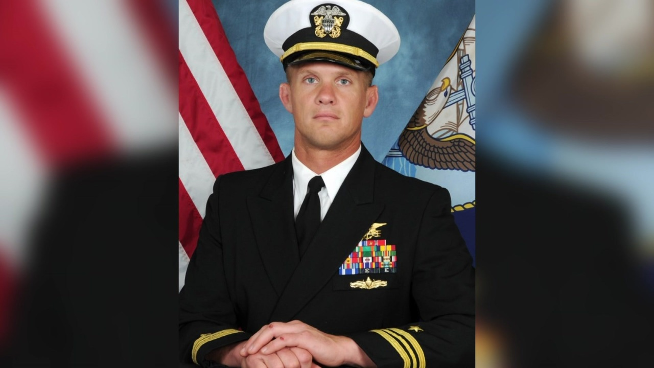 Local Navy Seal Killed In Skydiving Crash