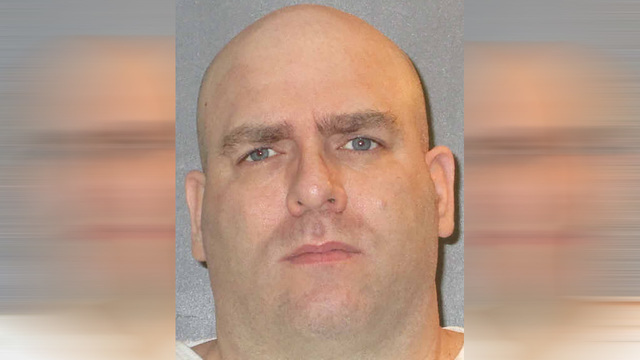 6th request for stay of execution denied for convicted killer Larry Ray…
