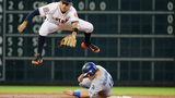 What is Astros-Dodgers World Series schedule?