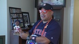 7 most prized possessions of a Houston Astros superfan