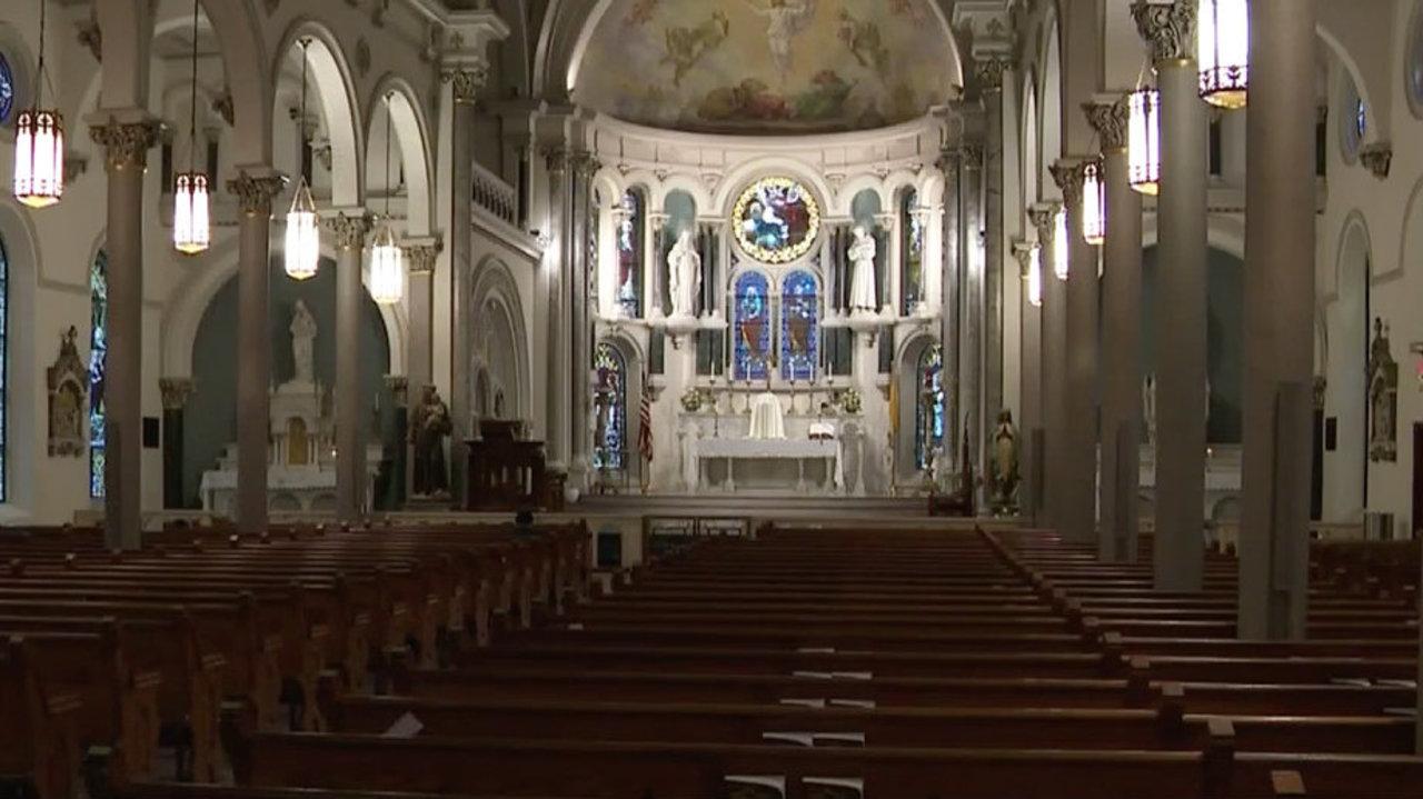 Annunciation Catholic Church ~ Houston, Texas | Houston | Pinterest |  Churches and Texas