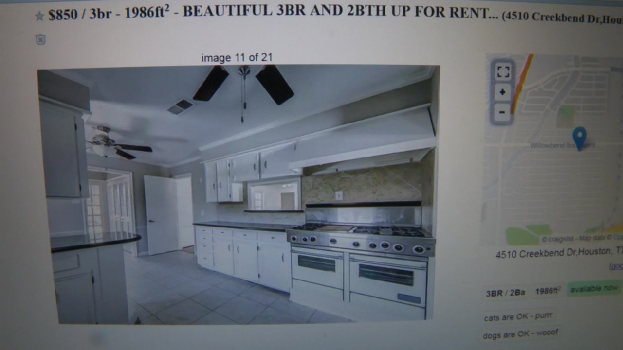 house for sale pops up on fake rental listing. Black Bedroom Furniture Sets. Home Design Ideas